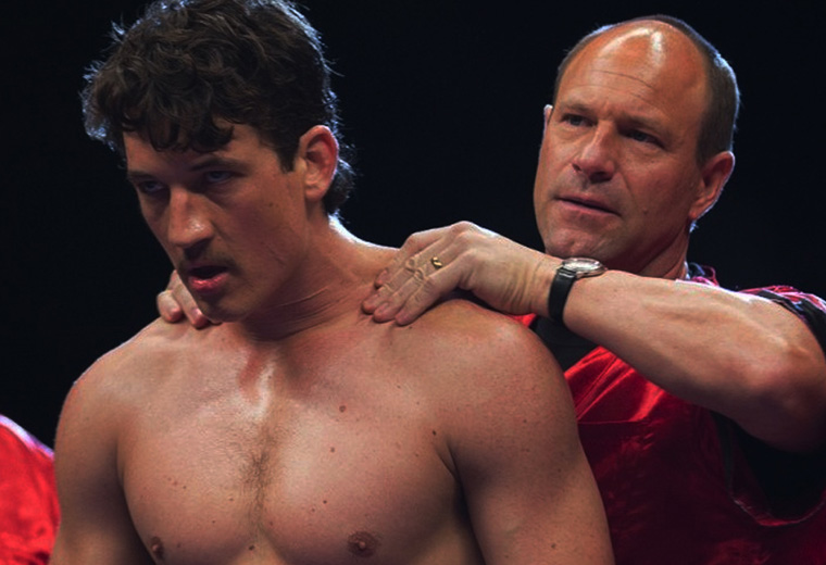 Boxing movies that came out swinging