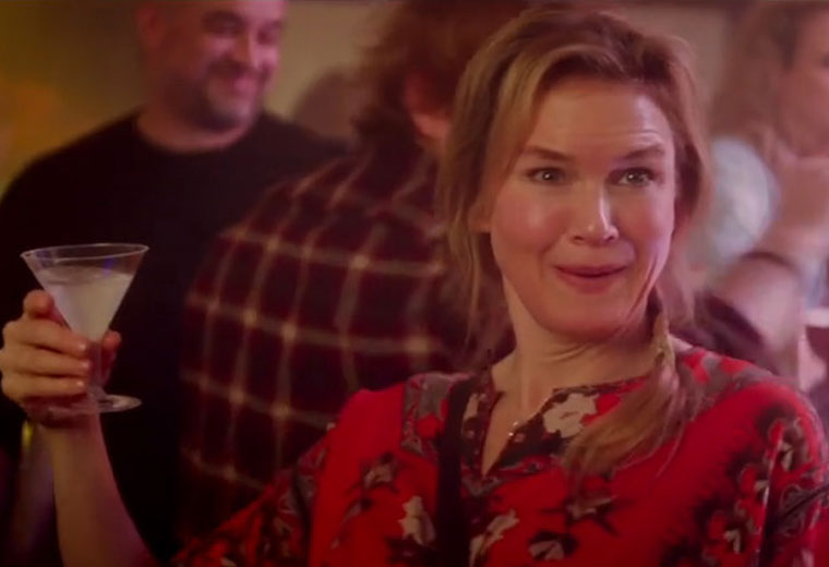 Why Bridget Jones's Baby busted the box office