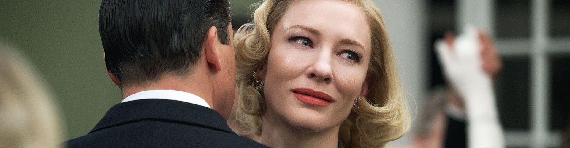 Cate's most stylish eight