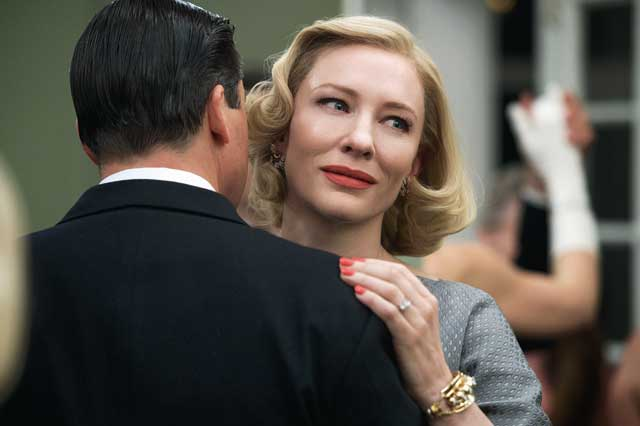 Cate Blanchett's most stylish roles