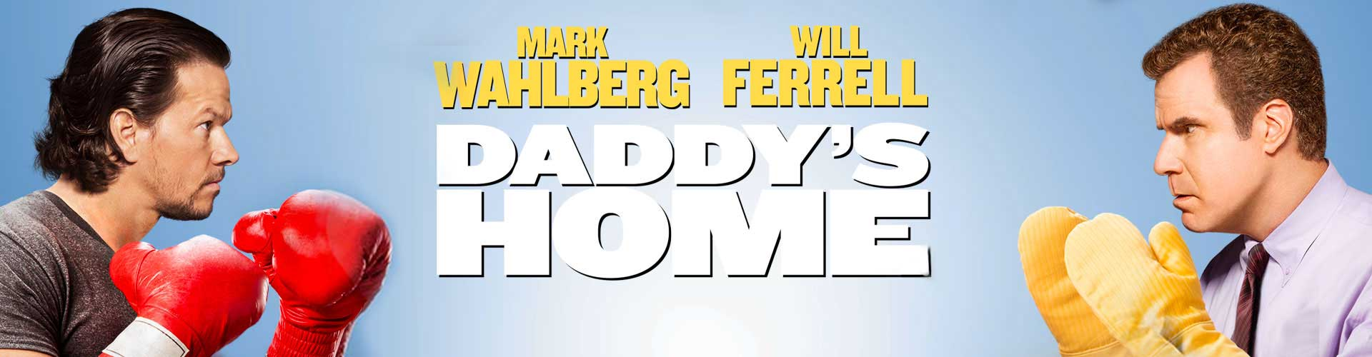 Daddy's Home – available now on Virgin Movies