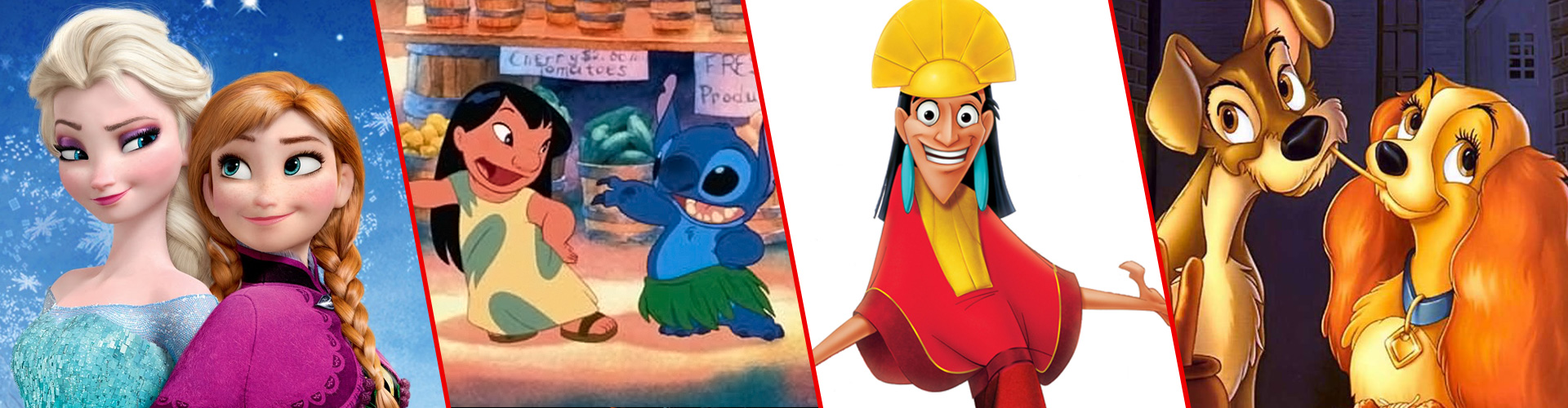 6 Disney movies we want made in live action