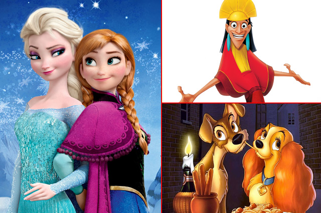Classic Disney films that need live-action updates