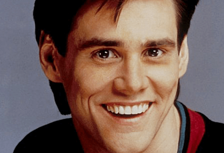 Jim Carrey – The Sex and Violence Family Hour (1983)