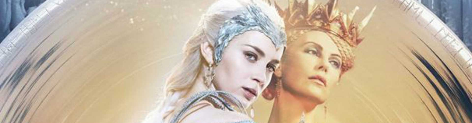Exclusive interview: Rob Brydon, Nick Frost and Alexandra Roach on The Huntsman: Winter's War