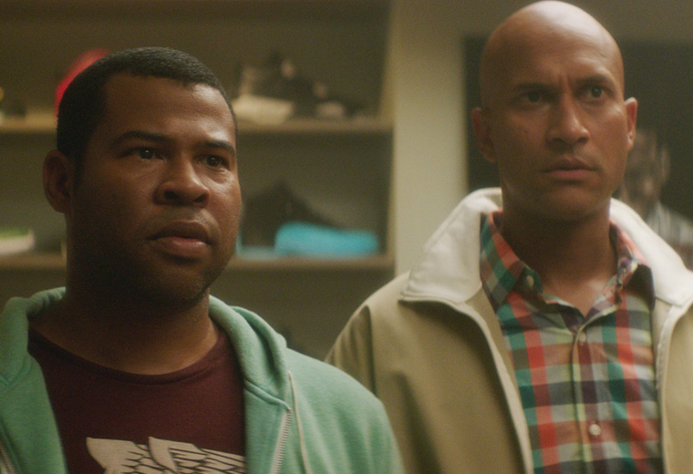 The funniest Key & Peele sketches