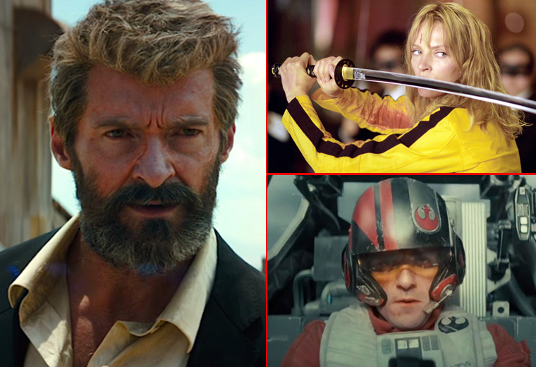 The best movie trailers of all time