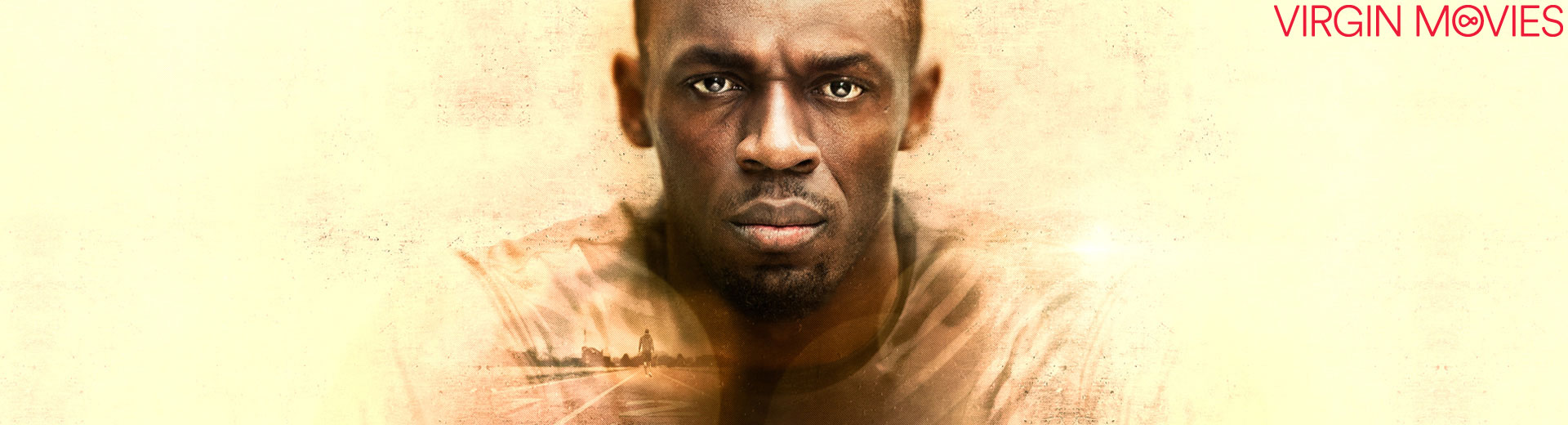 I Am Bolt – available now on Virgin Movies
