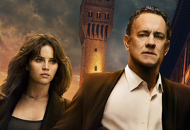 Watch Inferno now on Virgin Movies