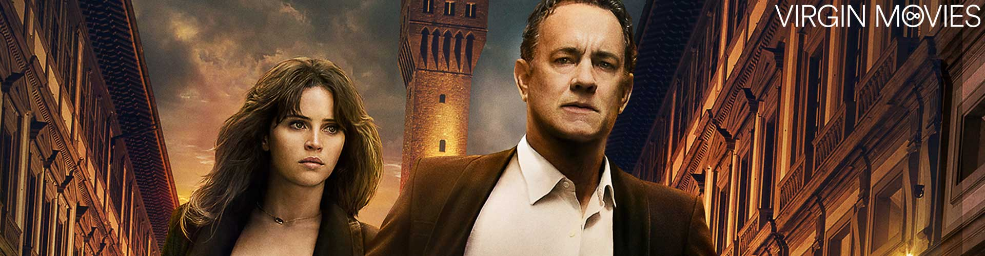 Inferno - available now on Virgin Movies