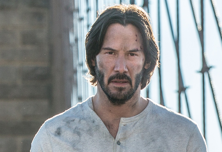 The 7 secrets of John Wick's success