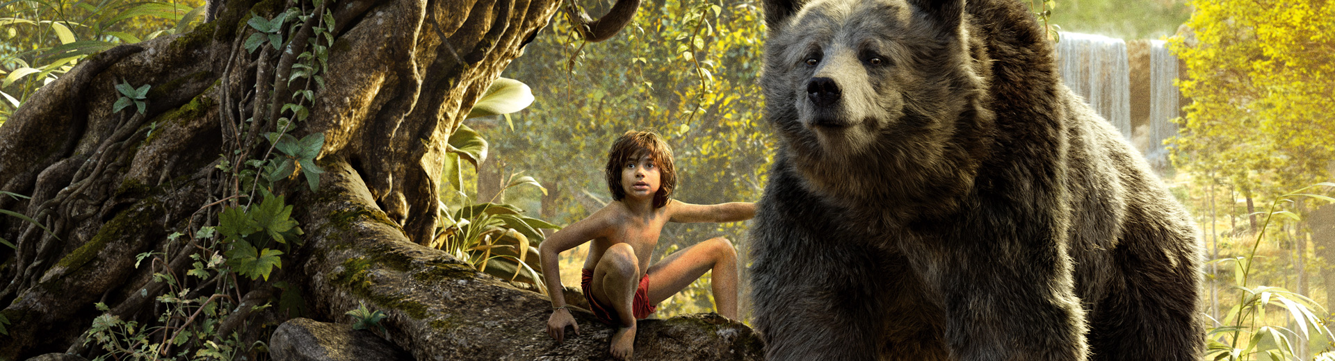 Our ranking of the best Jungle Book songs & covers