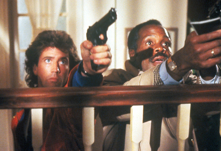 Lethal Weapon: Where are they now?