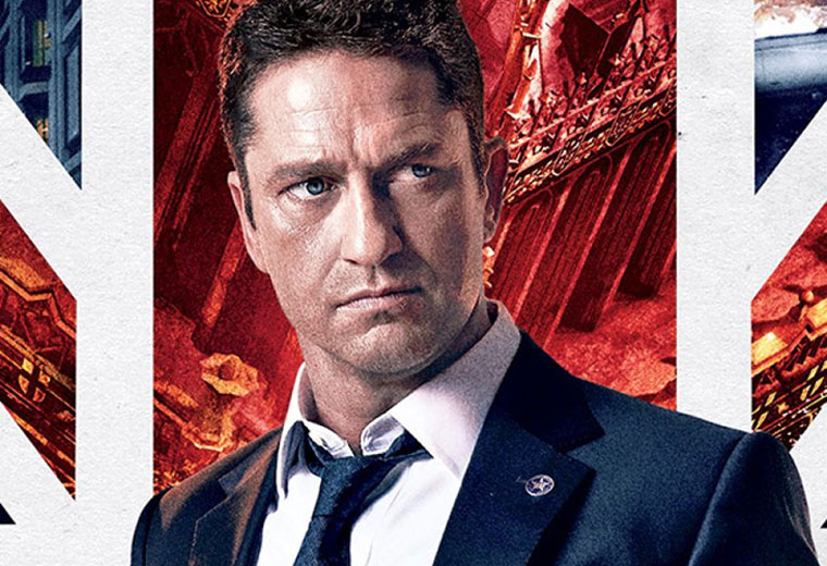 5 possible sequels to London Has Fallen