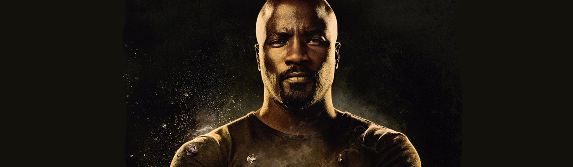 Things we want to see in Marvel's Luke Cage