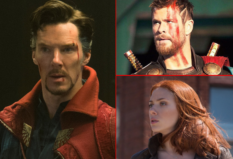 25 marvellous Marvel movie facts