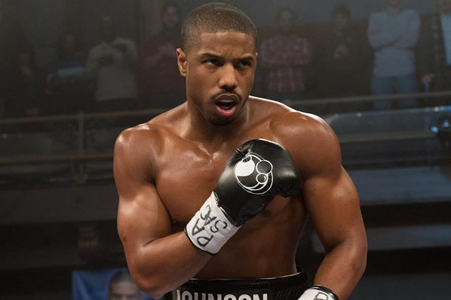 5 reasons you should be in love with Michael B. Jordan