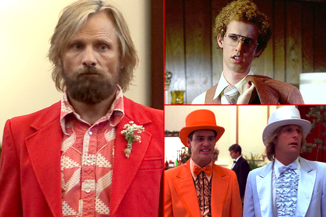The greatest suits in movie history