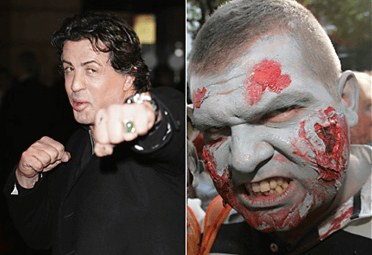 10 movies that would be improved with zombies
