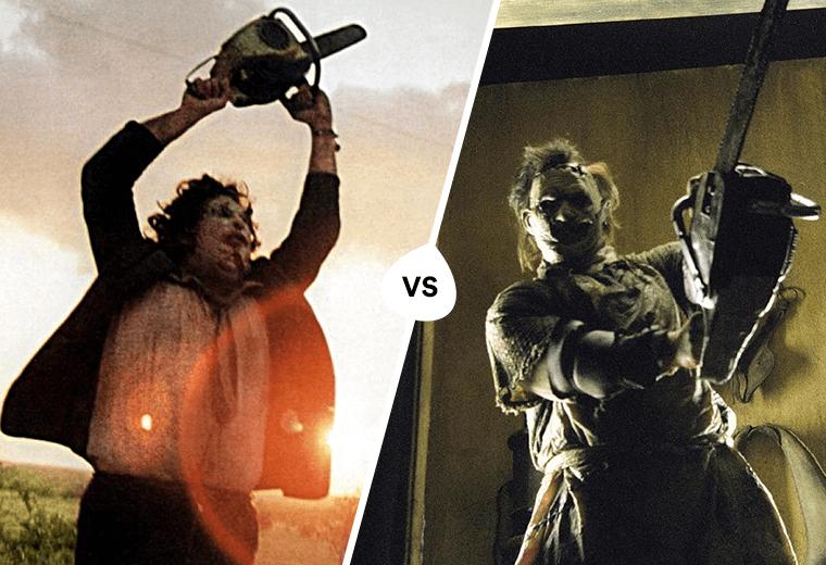 Originals vs remakes: who wins? | Virgin Media