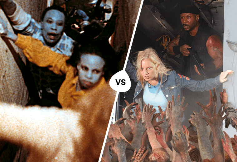 Originals vs remakes: who wins?