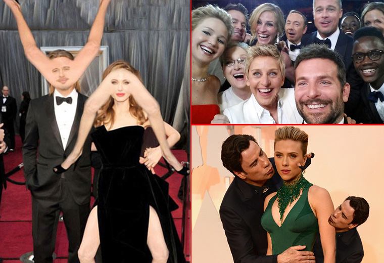 The funniest Oscar memes ever