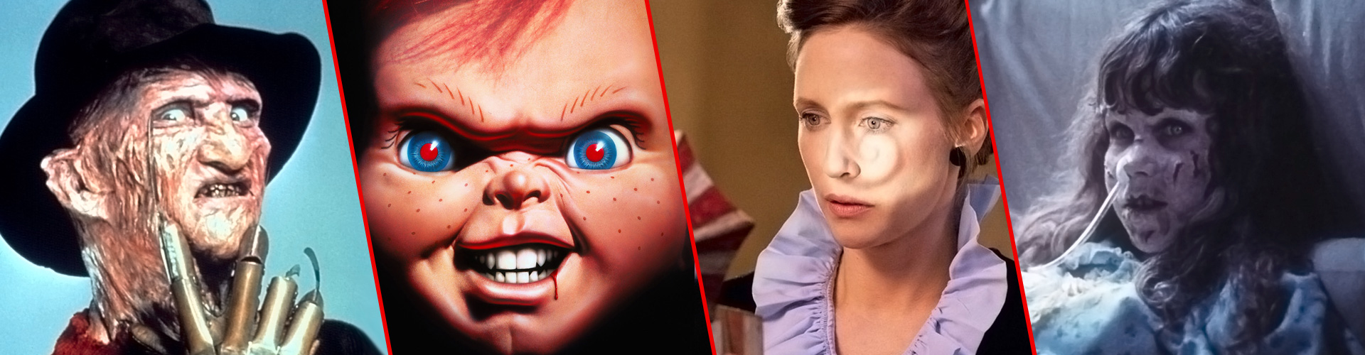 7 horror movies you won't believe are based on actual events