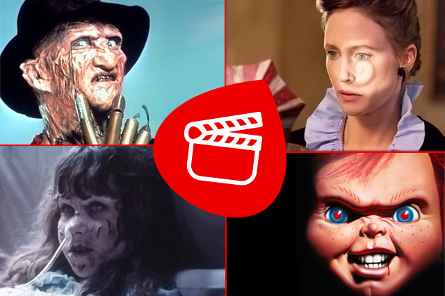 7 horror films you won't believe are based on actual events