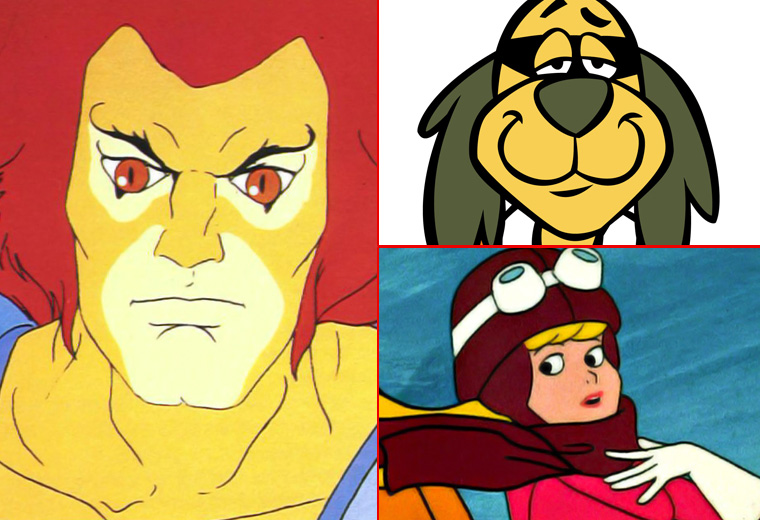 9 retro cartoons we demand need a live-action update