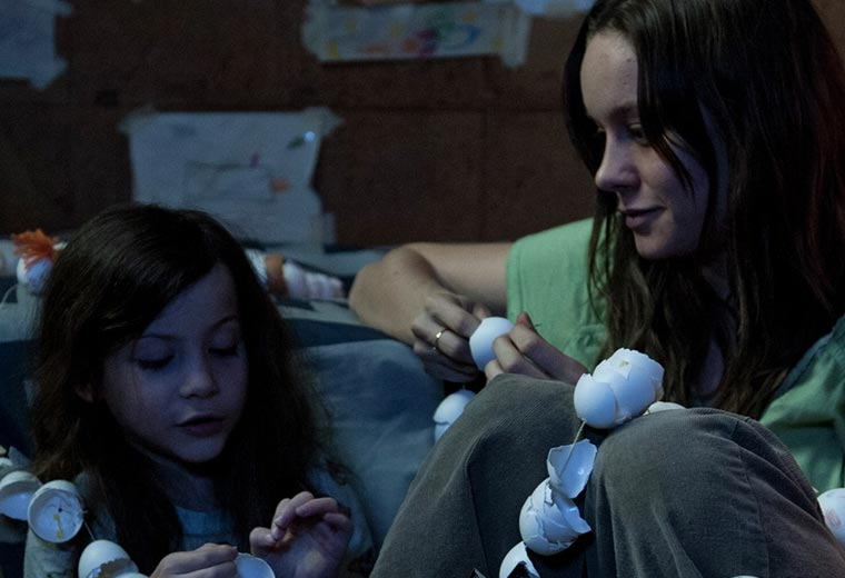 "Review: Room is a ""grim but beautiful tale"