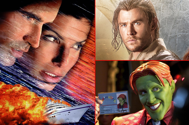 9 sequels that went ahead without the main character