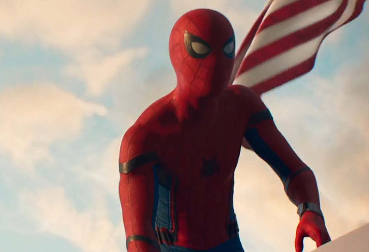 Spider-Man: Homecoming - breaking down the new trailer