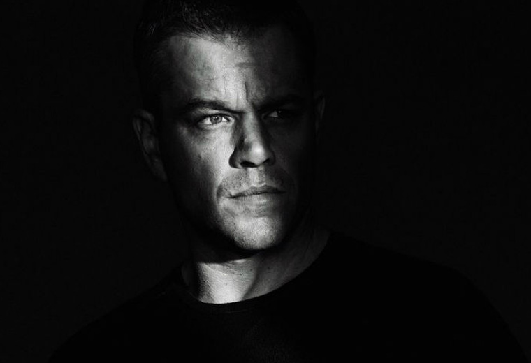 Jason Bourne and other manly movie titles