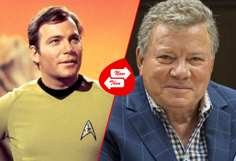 Star Trek: Where are they now?