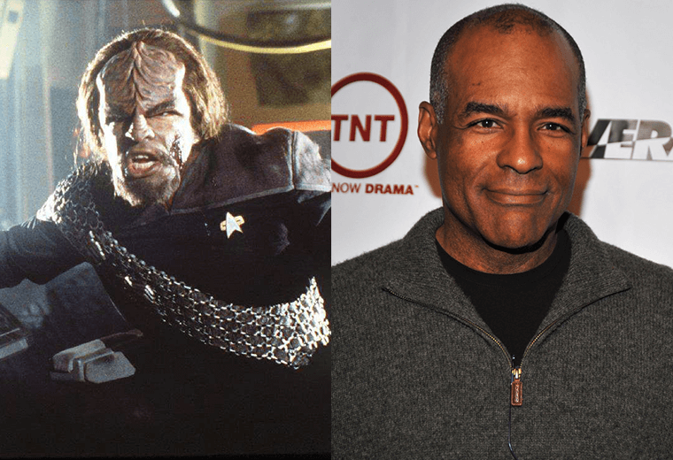 Star Trek – where are they now?