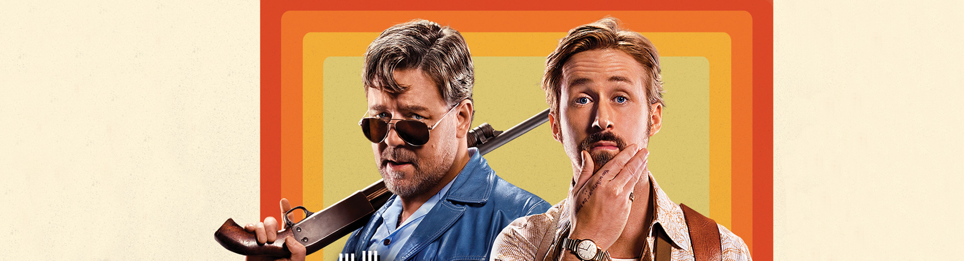 The Nice Guys – available now on Virgin Movies