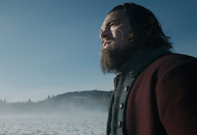 25 things you didn't know about The Revenant