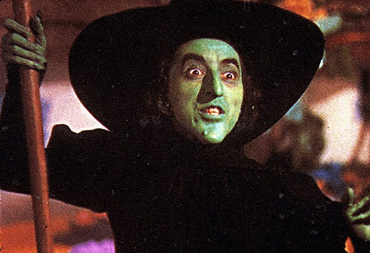 The Wicked Witch – The Wizard of Oz