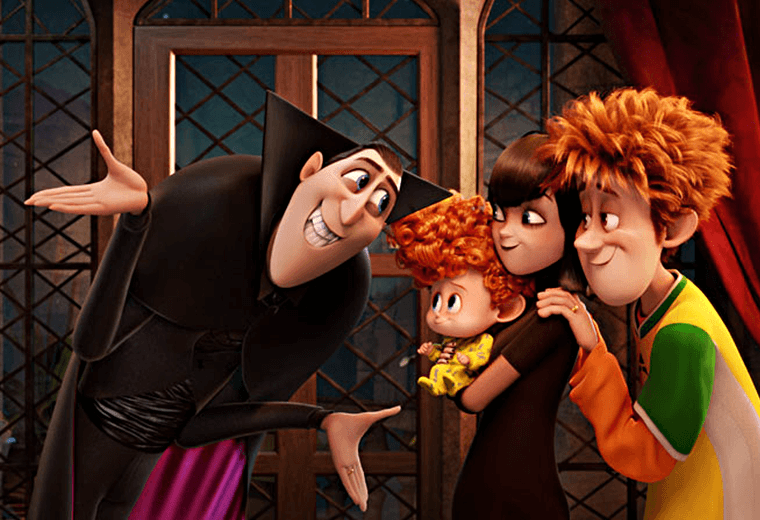 Top 10 animated horror movies for kids