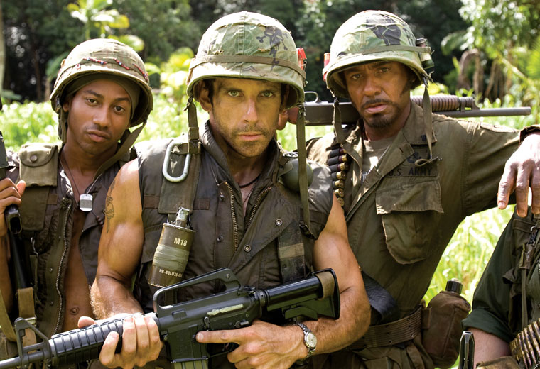 5 films that make war hell-arious