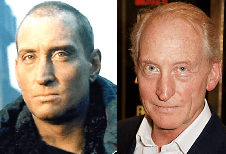 Played Tywin Lannister in TV's Game of Thrones.
