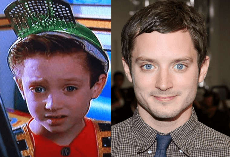 Elijah Wood, struggled to distance himself from Frodo.
