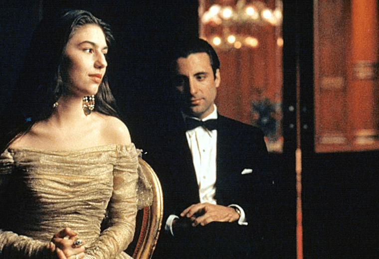 Sofia Coppola's lead role in The Godfather: Part III backfired spectacularly.