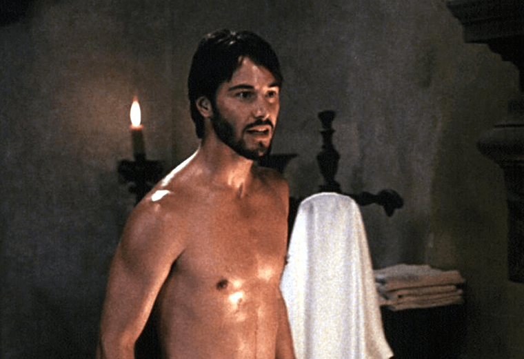 Keanu Reeves, the height of acting misfortune as Don John in Much Ado About Nothing.