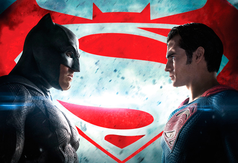 Watch Batman v Superman: Dawn of Justice with TV Anywhere