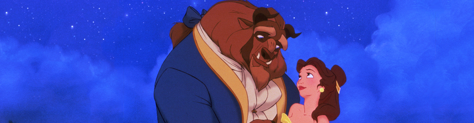 Who's going to play who in The Beauty and the Beast movie?