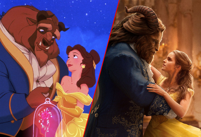 7 things we love about Disney's Beauty and the Beast