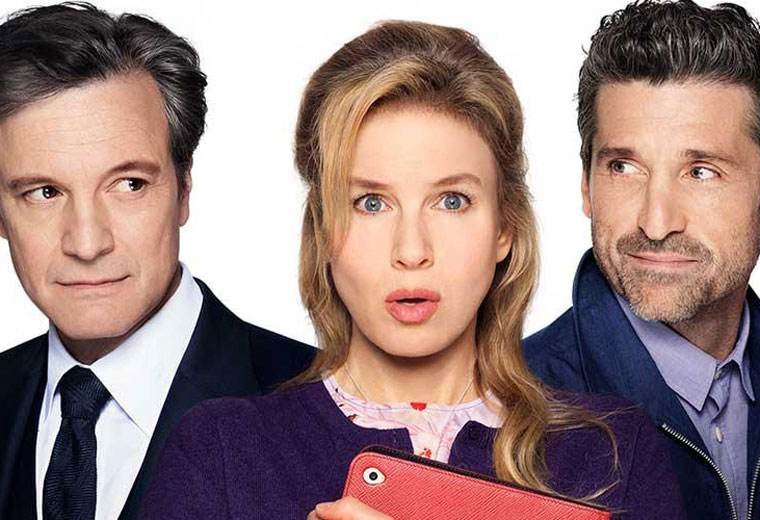 6 reasons why Bridget Jones's Baby busted the box office