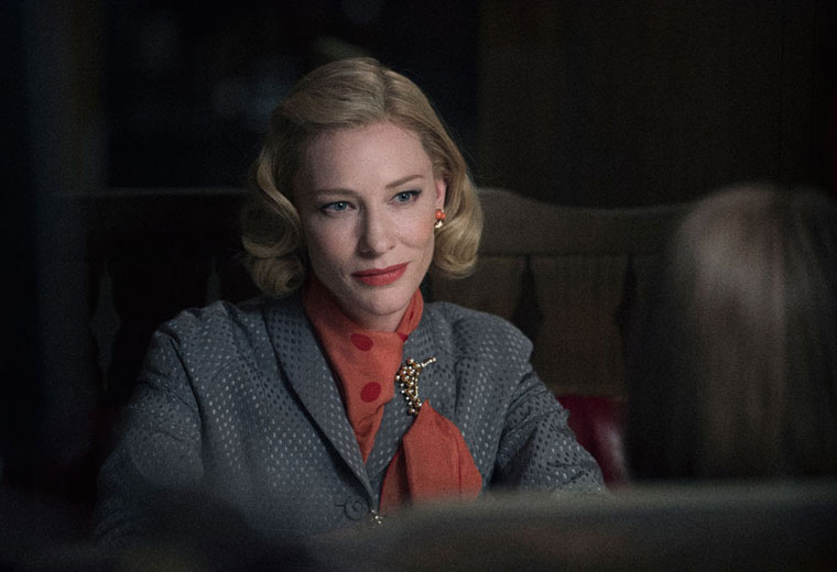 Watch Cate Blanchett films on Virgin Movies now