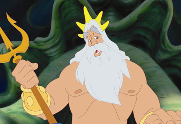 Disney characters we find weirdly attractive